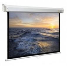 Экран с электроприводом Classic Lyra (16:10) 200x130 (E 194x121/10 MW-MD/W)