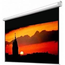 Экран настенный Classic Norma (1:1) 274x274 (W 266x266/1 MW-L4/W)