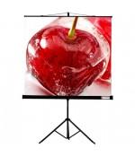 Экран мобильный Viewscreen Clamp (1:1) 200*200 (200*200) MW