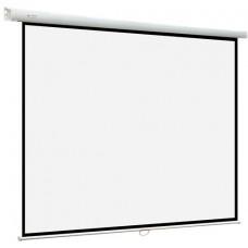 Экран ручной Viewscreen Scroll (1:1) 200*200 (200*200) MW (настенный)