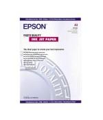 Фотобумага Epson Photo Quality Ink Jet Paper A3 (C13S041068)