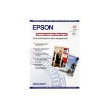 Фотобумага Epson Premium Semigloss Photo Paper A3 (C13S041334)