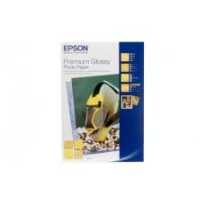 Фотобумага Epson Premium Glossy Photo Paper 10x15 (100 л) (C13S041822)