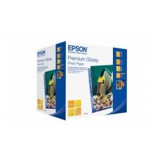 Фотобумага Premium Glossy Photo Paper 10x15 (500 листов) (C13S041826)