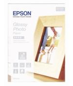 Фотобумага Epson Glossy Photo Paper 13x18 (40 листов) C13S042156