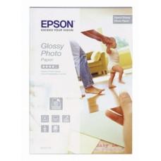 Фотобумага Epson Glossy Photo Paper 10x15 (50 листов) C13S042176