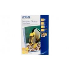 Фотобумага Epson Premium Glossy Photo Paper 10x15 (50л) (C13S041729)
