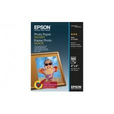 Фотобумага Epson Photo Paper Glossy 10х15 (500 л) (C13S042549)