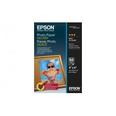 Фотобумага Epson Photo Paper Glossy 10х15 (50 листов) (C13S042547)