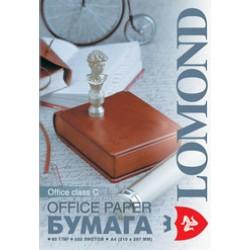 Lomond Офисная бумага Office A4 (80 г/м2) (0101005)