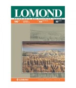 Фотобумага Lomond матовая 2*190г,50л,А4 (0102015)