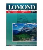 Фотобумага Lomond Глянцевая А3 140 г/кв.м. 50л (0102066)