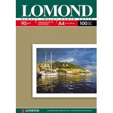 Фотобумага односторонняя Lomond глянцевая A4 85 г/кв.м. 500 л. (0102146)