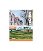 LOMOND Матовая фотобумага для полноцветной лазерной печати , 300 г/м2, А4, 150 л. (0300743)
