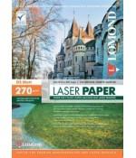 Фотобумага Lomond мат. фотобум. для полноцв. лазерной печати , 270 г/м2, А4, 150 л (0300843)