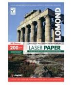 Фотобумага Lomond глянец 2*200г,для лаз.,250л (0310341)