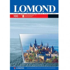 Пленка LOMOND PET Clear Ink Jet Film – прозр, А3, 100мкм,50л(0708315)