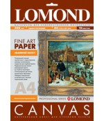 Холст Lomond Natural Canvas Dye A4 300 г/м2 10л (0908411)