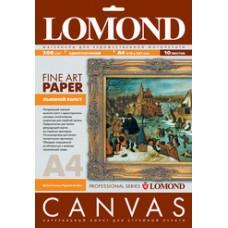 Холст Lomond Natural Canvas Dye A4 300 г/м2 10л (0908411)