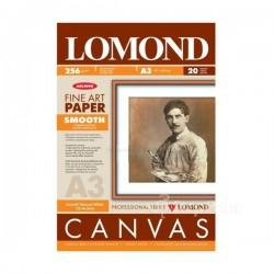 Бумага LOMOND Smooth Natural White DS Archive- гладкая фактура А3, 256 г/м2, 20 листов (0910332)