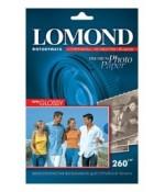 Фотобумага Lomond 260 г/м2 односторонняя Super Glossy 20л А5 1103104