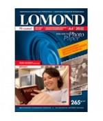 Lomond полуглянцевая 2-сторон. A3 265 г/кв.м. 20 листов (1106302)
