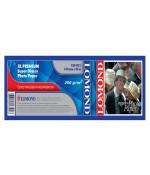 Рулонная фотобумага Lomond XL Premium Super Glossy Photo Paper, ролик 610мм*50,8 мм, 200 г/м2, 30м (1201021)