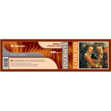 Рулонная фотобумага LOMOND XL Natural Canvas Dye - холст для струйной печати, ролик ( 610мм*10м), 400 мкм (1207011)