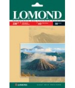 Фотобумага Lomond Глянец A5 (148 x 210 мм.) 230 г/кв.м. 50 л. (0102070)