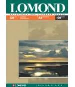 Фотобумага Lomond Матовая A4 120 г/кв.м. 100 листов (0102003)