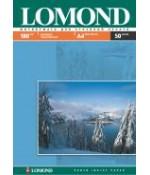 Фотобумага Lomond Матовая A4 180 г/кв.м. 50 листов (0102014)