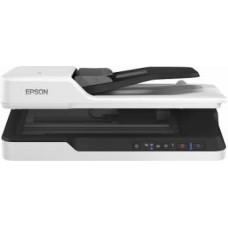 Сканер A4 Epson WorkForce DS-1660W