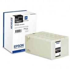 Картридж Epson T8651 Black XXL (C13T865140) WF-M5190DW, WF-M5690DWF