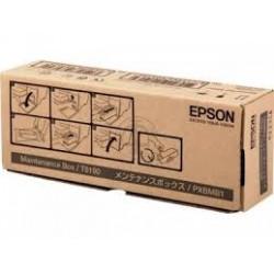 Емкость для отработанных чернил Epson (С13T619000)