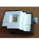 Емкость для сбора отработ. чернил (памперс, абсорбер) Epson L605/L655 (1712885=1666031)