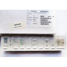 Панель управления в сборе Epson DFX-8500 (2024218)