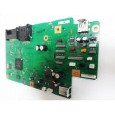 Плата электроники основная Epson PX660 (2131276=2143570)