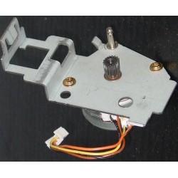 Двигатель вала бумаги OKI ML-3320/21(3PA4044-5110G001)