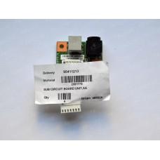 Плата контактов  Epson TM-U220 (2081775)