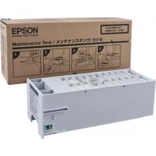 Емкость для отработанных чернил (памперс, абсорбер) Epson Stylus Pro 4000/4400/4450/4800/4880, 7400/7450/7600/7800/7880/7890/7900, 9400/9450/9600/9800/9880/9890/9900, 11880, WT7900 (C12C890191)