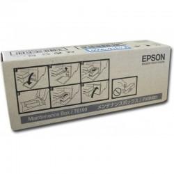 Емкость для отработанных чернил (памперс, абсорбер) Epson T6190 (B300/B310/B500DN/B510DN, Pro 4900) (C13T619000)