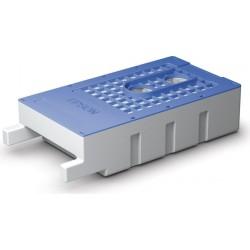 Емкость для отработанных чернил (памперс, абсорбер) Epson SureColor SC-T3000, SC-T3200, SC-T5000, SC-T5200, SC-T5200D, SC-T7000, SC-T7200, SC-T7200D, SC-S30610, SC-S50610 (4C), SC-S50610 (5C), SC-S70610 (8C), SC-S70610 (10C), SC-F6000 (C13T619300)
