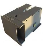 Емкость для отработанных чернил (памперс, абсорбер) Epson T6711 (L1455, WF-3520, WF-7110, WF-7610, WF-7620, WF-7710DWF, WF-7720DTWF) (C13T671100)