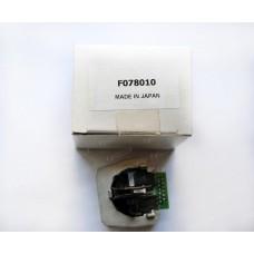 Печатающая головка Epson LX-300+/LX-1170 (F078010)