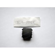 Ролик подачи бумаги HP LJ 2400/1160/P3005 (RL1-0568-000)