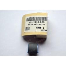Ролик подачи бумаги HP LJ P1005 (RL1-1443-000)