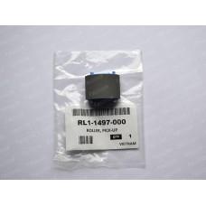 Ролик подачи бумаги HP LJ 1505 (RL1-1497-000)