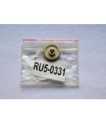 Шестерня резинового вала 29T HP LJ 2400/1320 (RU5-0331)