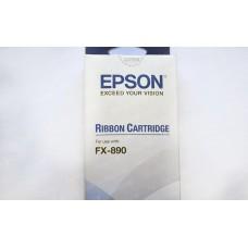 Картридж ленточный EPSON для FX-890 (S015329)