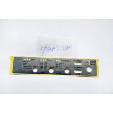 Наклейка панели Epson FX-890/2190 (1436028)